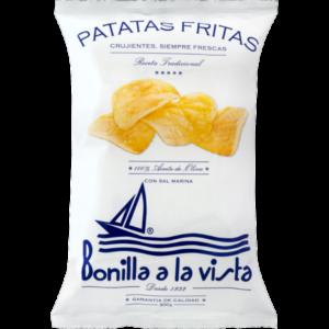 Bolsa de patatas fritas Bonilla